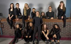 'Uncensored' choreography presented by Dance majors
