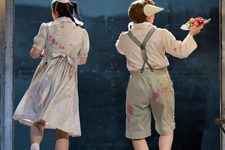 'Hansel and Gretel' encore skips into PAC