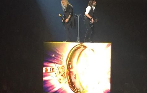 TSO brought Christmas to Erie Insurance Arena