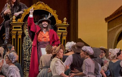 The Met Opera presents a romantic comedy for the ages