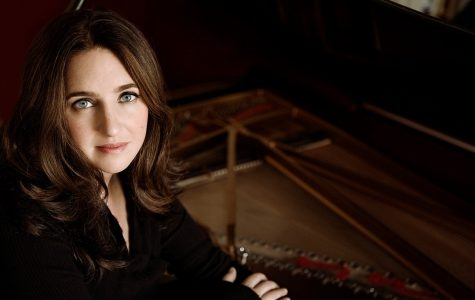 Dinnerstein to give piano masterclass to students