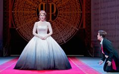 'Aria' coming to this classic French opera?