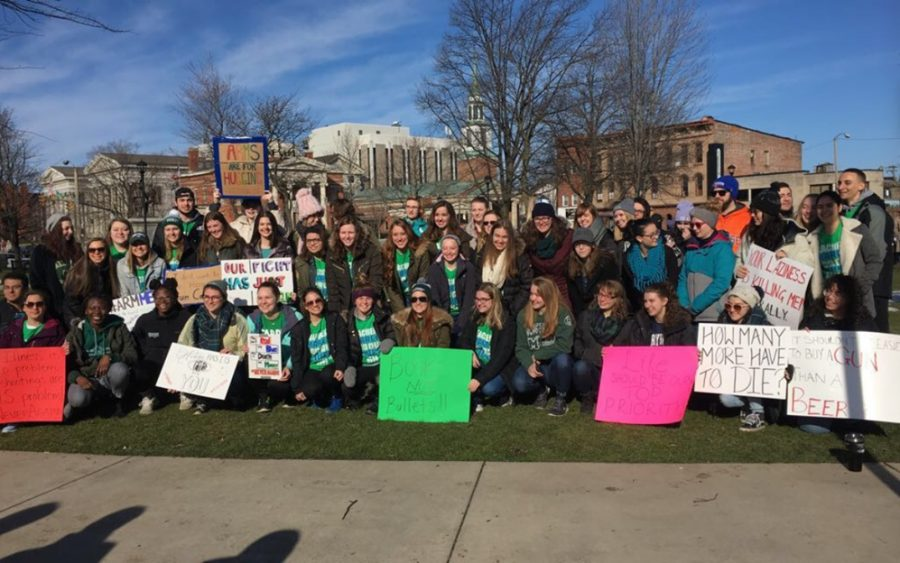 Erie March for Our Lives