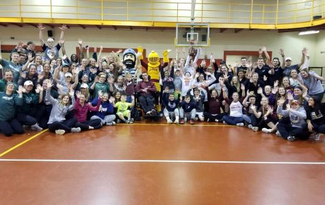 Rivals grant wishes: Mercyhurst, Gannon team up for Make-A-Wish