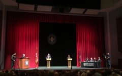 Kelly and DiNicola face off in only scheduled PA-16 debate