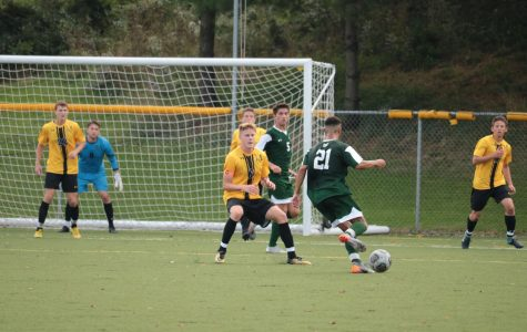 Millersville edges out both MU soccer squads