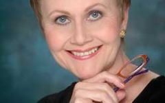 Dance's Hunter honored with  Lifetime Achievement Award