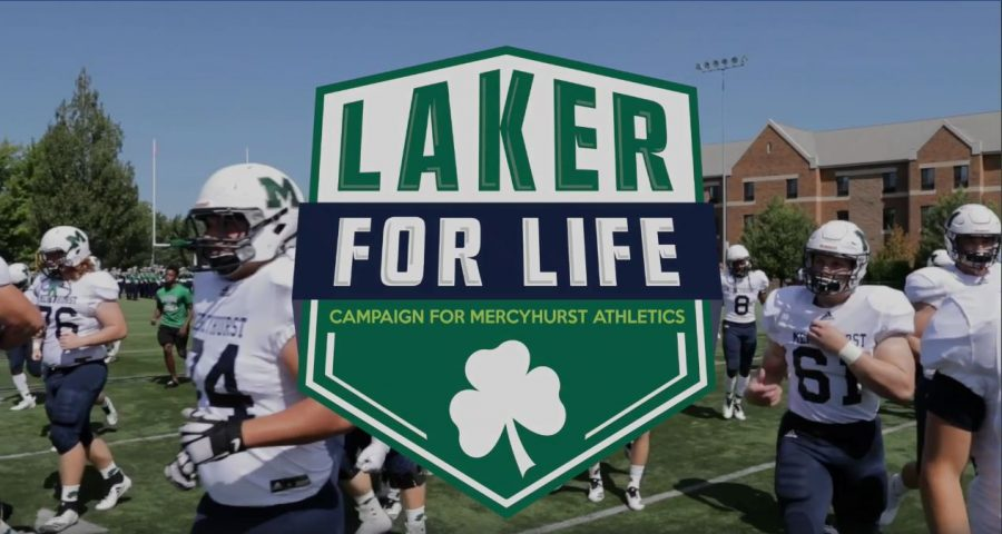 Generous donation launches 'Laker for Life' campaign