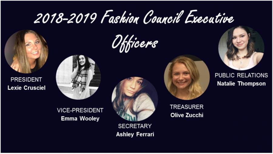 RSCO Feature: Fashion Council