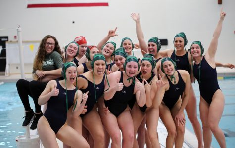 MU women's water polo places seventh at WWPA