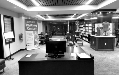 Writing and Tutoring Centers ready for another busy year