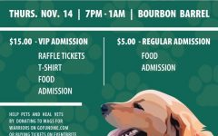 Show your support for pets and Vets at 'Wags for Warriors'