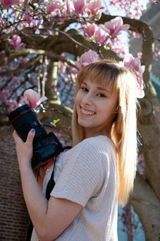 Photo of Victoria McGinty