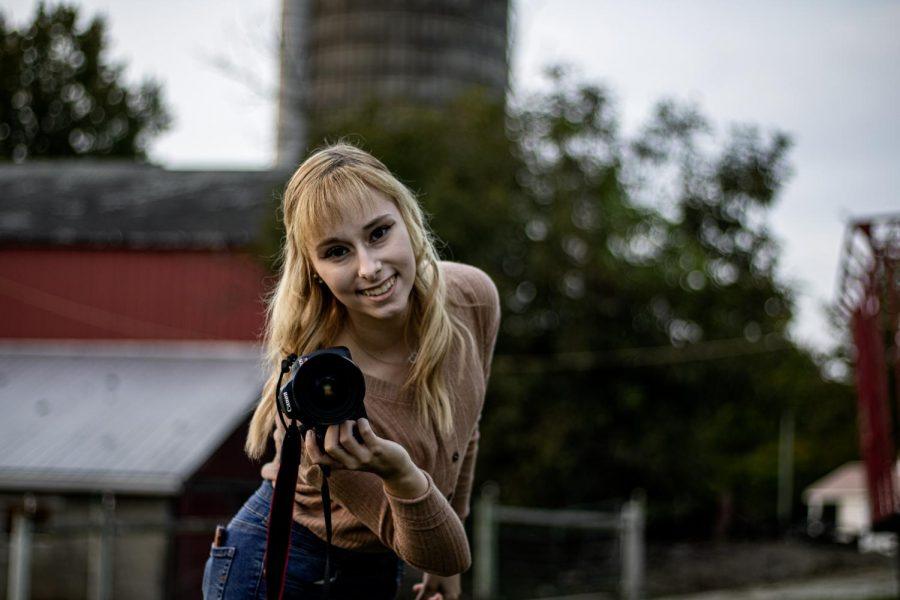 Victoria McGinty