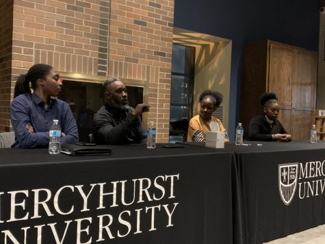 Panel on #BlackLivesMatter in schools