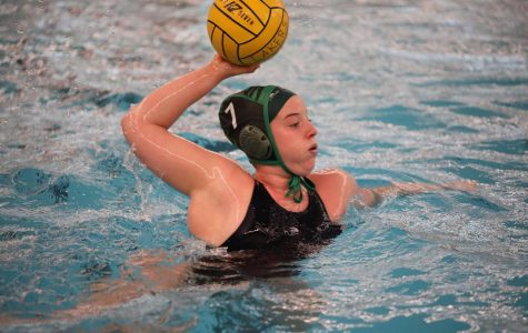 Water polo remains hopeful