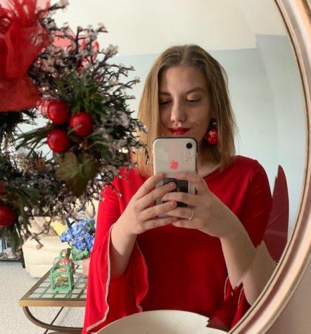 Photo of Chloe Sanfratello