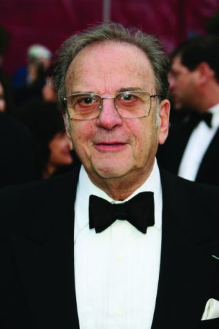 Ronald Harwood passes, 85