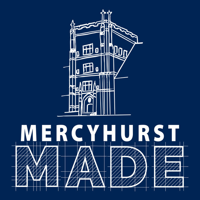 Mercyhurst+hits+the+airwaves+with+new+university+podcast