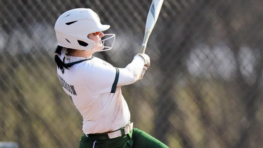 Softball take three of four against Clarion
