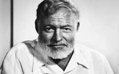 Mercyhurst English Department announces Hemingway-inspired writing competition