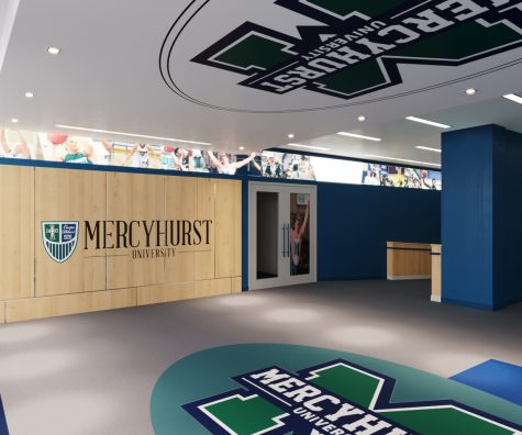 Renovations to Athletic Center