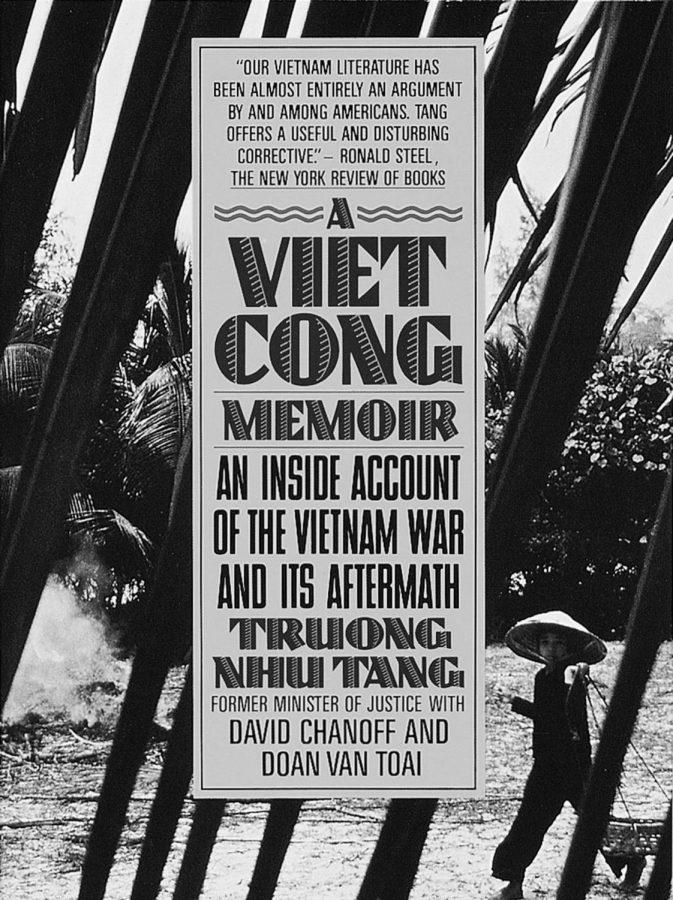 Hurst Class Catalog: The Vietnam War