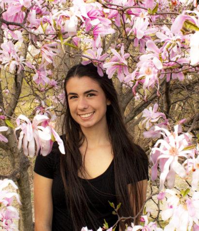 Photo of Sydney Dietz