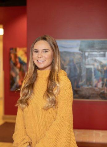 New at Hurst: Allison Alli Hess