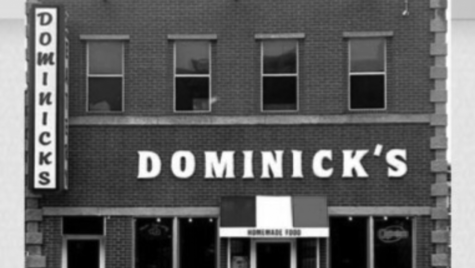 The 814: Dominick's Diner