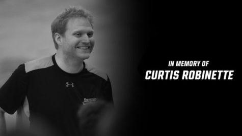In Memoriam: Coach Curtis Robinette
