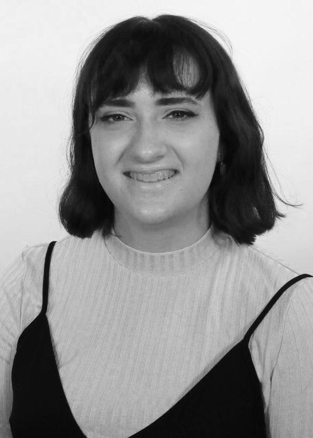New at Hurst: Abigail Whitman