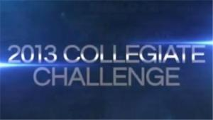 WQLN photo: Mercyhurst will join other regional colleges in the Collegiate Challenge on Monday, Oct. 21, from 6 a.m. through 1 p.m. to raise money for public broadcasting.