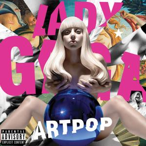"ladygaga.com photo: Lady Gaga has reinvented herself with her latest album, ""ARTPOP,"" a manifesto of what pop culture should sound like."