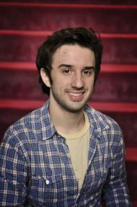 Tyler Stauffer photo:: Sophomore Adam Ferrari won a $1,000 scholarship from StudentAdvisor.com.