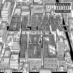 rockdirt.com photo: 'Neighborhoods' is Blink 182's first album since 2003.