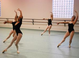 """Jake Lowry photo: The Mercyhurst Dance department is performing """"Happiness is Dance"""" beginning on Sat., Nov. 9 through Sun., Nov. 10."""