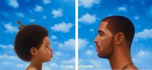 """www.heavy.com photo: Rapper, Drake, adds his personal, heartfelt touch to his new album, """"Nothing Was the Same"""" that released on Sept. 24."""