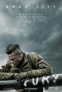 """Fury"" brings excellent effects and an excellent storyline.: fatmovieguy.com photo"