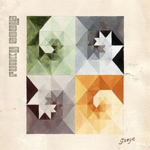 Funkysouls.com photo: Gotye takes simple pop beats and lyrics up a notch, allowing 'Making Mirrors' to be enjoyed start to finish.