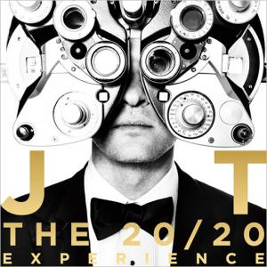 music-mix.ew.com photo: Justin Timberlake's album will be released March 19.