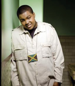 seankingston.com photo: Sean Kingston will perform at Spring Fest May 4.