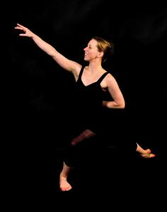 Tyler Stauffer photo: Mercyhurst College senior Lindsey Smith is featured in this week's Merciad Dancer Profile.