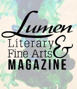 mercyhurst.edu photo: As the Literay Fest draws to an end, students and staff were excited for the unveiling of the Lumen, the student edited literary magazine.