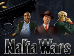 Mafia Wars is a free game on Facebook that many are addicted to