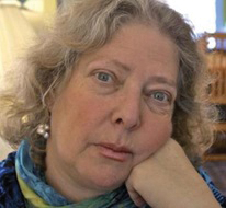 Contributed photo: Marjorie Agosin will speak to students about her poetry.