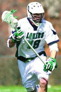 "Men""s lacrosse is 9-0 this season."