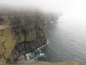 Cliffs of Mother.