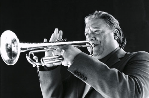 messmatch.com photo: Emmy Award winner and trumpeter, Arturo Sandoval, will guest star with the Erie Philharmonic on Oct. 12 at 8 p.m.