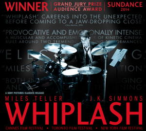 """Whiplash"" will thrill audiences with its acting and direction.: cinercia.es photo"